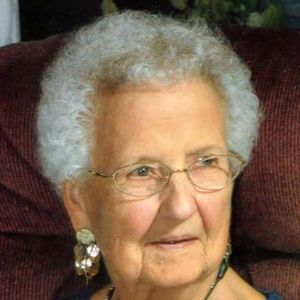 Mrs. Marilyn F. (Hawks) Krause Obituary Photo