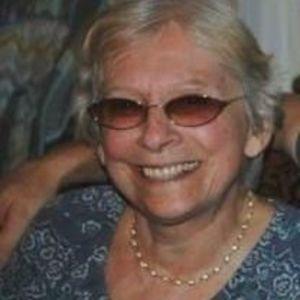 Ellen Rae Harstad