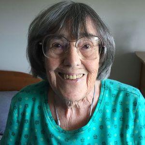 Vera V. Brown