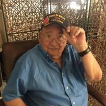 Barney Rodriquez obituary photo