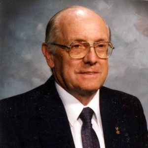 "Robert ""Bud"" Potter Obituary Photo"