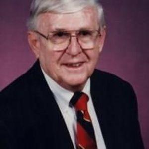 Edwin Loftin Kornegay