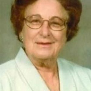 Edith Lorene Fulmer