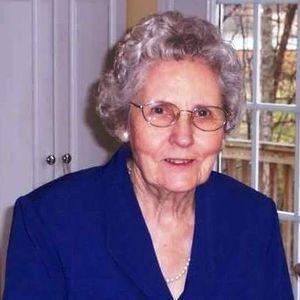 Mrs. Lora Smith Riggins