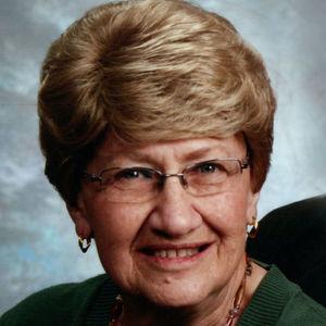 Marjorie (Leep) Vander Haar
