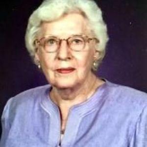 Nancy Lee Jones Worley