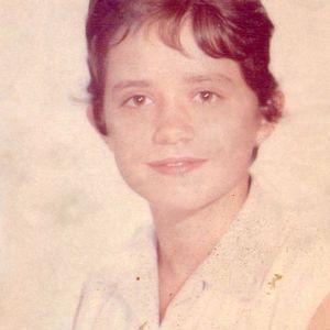 Pamela Lee McCahill