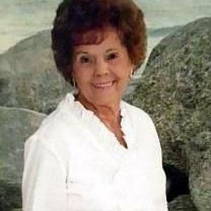 Pearl A. McClintock