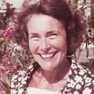 Margaret B. Riedel