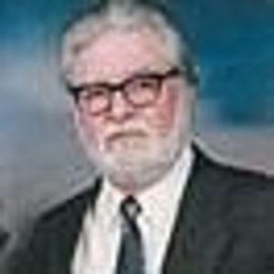 Carl U. Smith