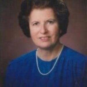 Mary Avila Rodrigues