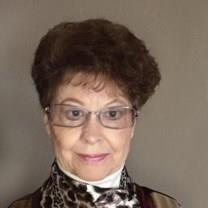 Georgia C. Rogers obituary photo