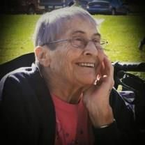 Emogene A. Holmes obituary photo