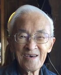 Bill Toy obituary photo