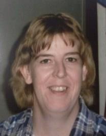 Wanda Hubbard obituary photo