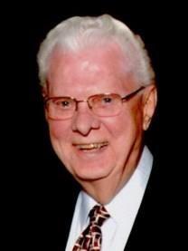 Faber L. Hood obituary photo