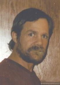 Michael McDonald obituary photo