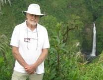 William Daley Thomas obituary photo