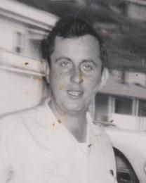 Henry Lee Ford obituary photo