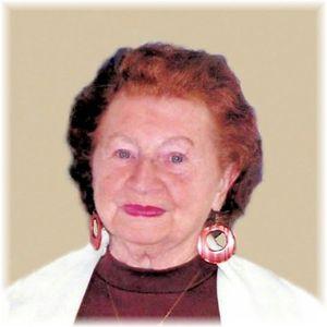 Emilie Henrietta Dettloff