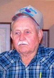 Jt Smith obituary photo