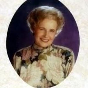 Mary Frances McCord