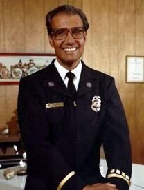 Raymond Alfred Ceniceros obituary photo