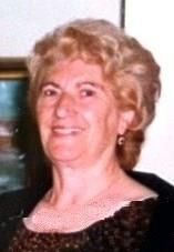 Giovannina Marotta obituary photo
