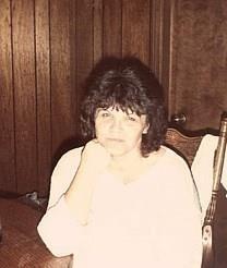 JoAnn Dehart obituary photo