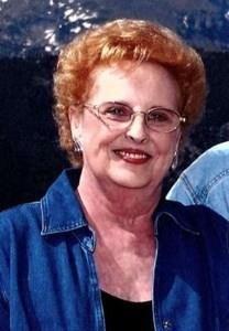 Shirley Lou Neal obituary photo
