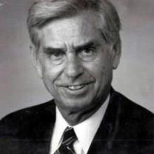Homer M. Alderman