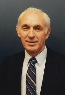 Gerald Hoppe Brueggeman obituary photo