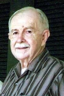 George E. Daffan obituary photo