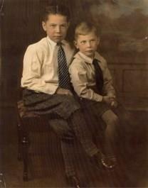 Larry David Buckreus obituary photo