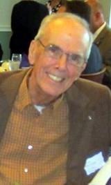 James A. Beardsley obituary photo