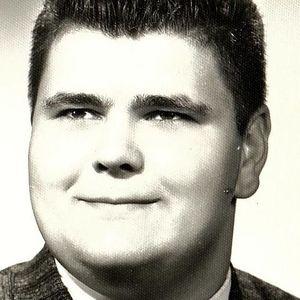 William Howard Quackenbush