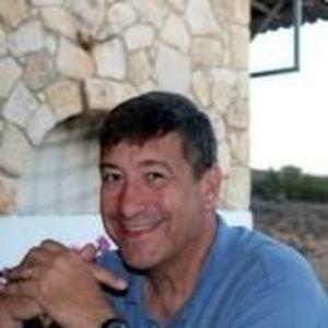 John Christopher Stratis