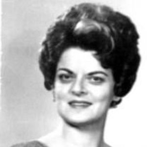 Phyllis Constance Mackenzie