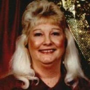 Patricia Ann Rinehart