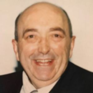 Nicholas A. Ezzi Obituary Photo