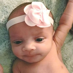 Baby Amara Theresa Ann Ford Obituary Photo