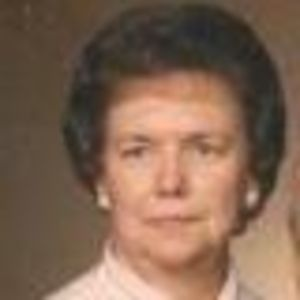 Juanita J. Moore