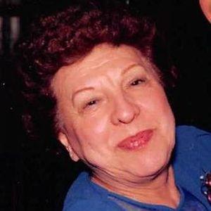 Gloria M. Sherwin