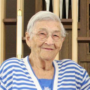 Edna Mae Will
