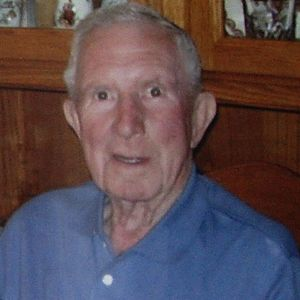 John Flood Obituary Photo