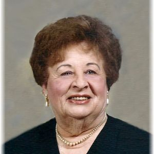 Wanda Szymanski