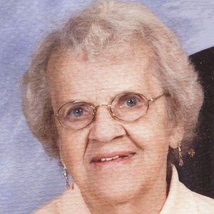 Emma M. Landberg