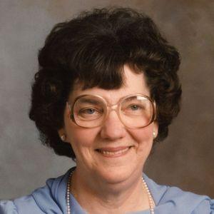 Ethel M. Zenner Munz