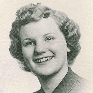 Glenda Benjamin