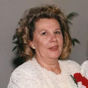 Barbara Maria Cashio